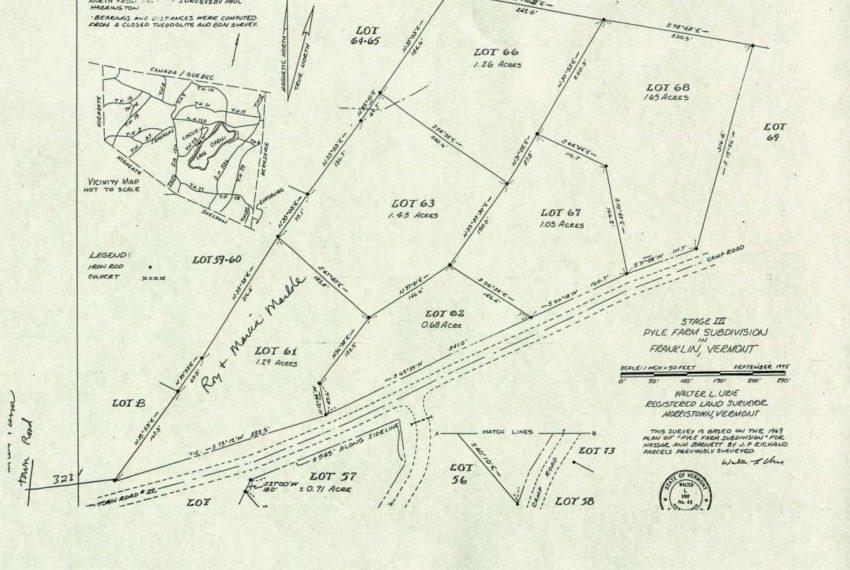 marblesurvey map