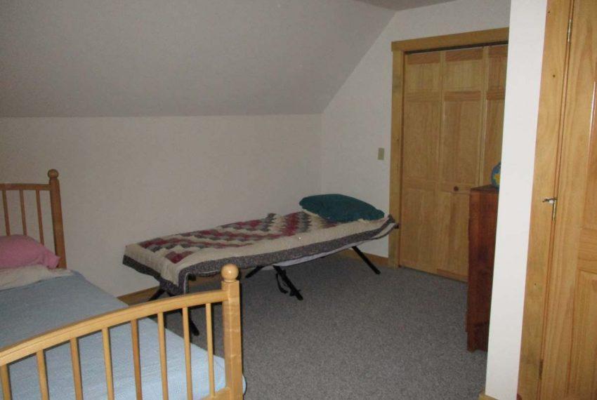 part of 3rd bedroom