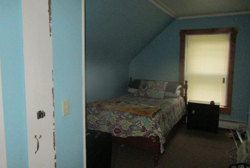 Unit 2 second bedroom